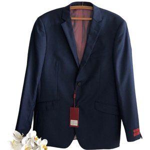 Renoir, NWT Men's R42/36 Wool Blazer